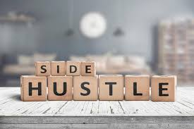 5 side hustles to start today