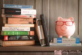 5 finance books everyone should read