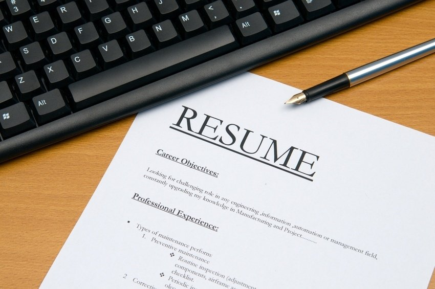 this is what recruiters look for in your resume
