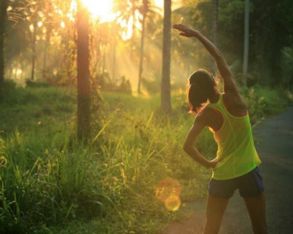 tips to jump start your morning