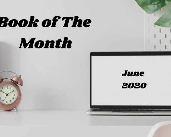 book of the month june 2020